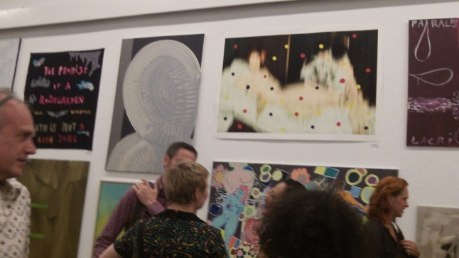 olympia 2 (exhibition)