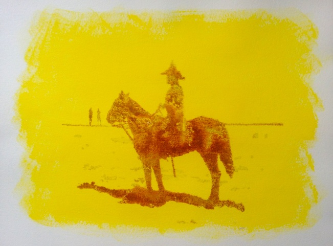 Red Rider:cadmium yellow [stage1]